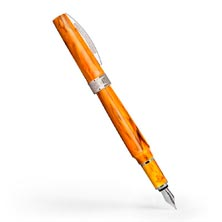 Visconti Mirage Fountain Pen Amber