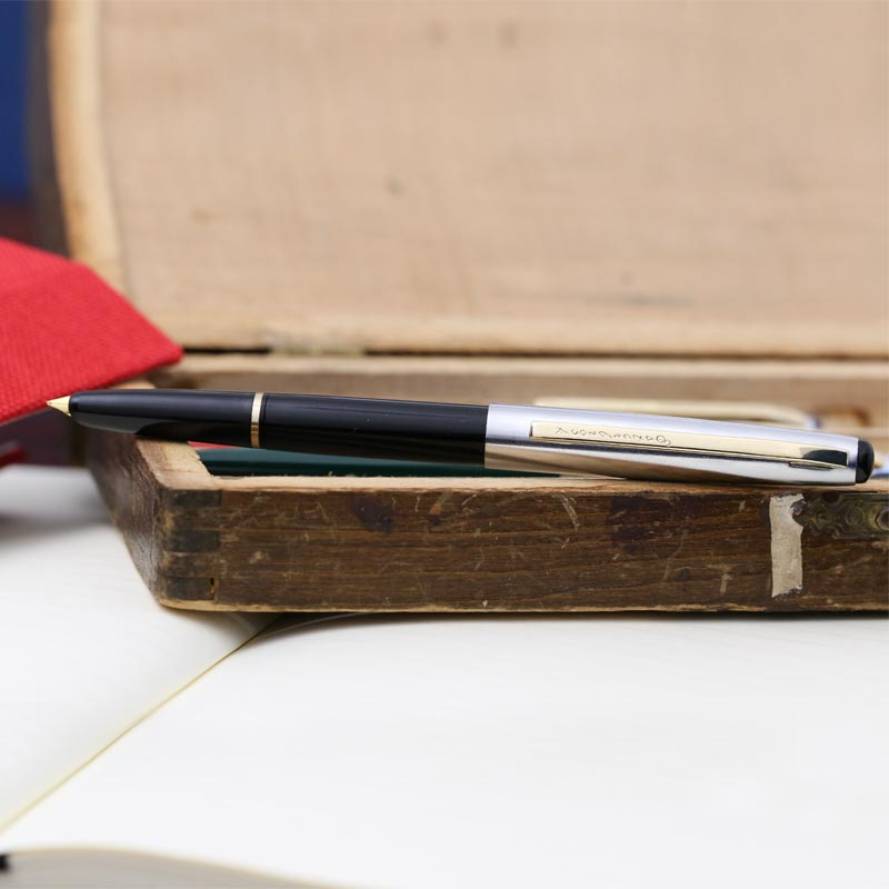 Esterbrook Phaeton 300R Fountain Pen Gold