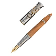 Montegrappa Leonardo Fountain Pen