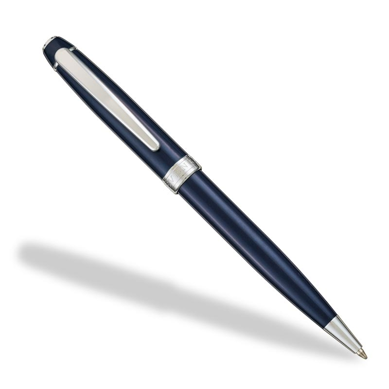 L'Brilliance Ballpoint, Navy
