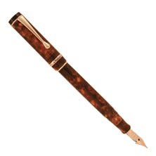 Conklin Duraflex™ Sunstone Fountain Pen