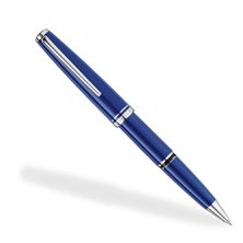 Montblanc Cruise Blue Rollerball