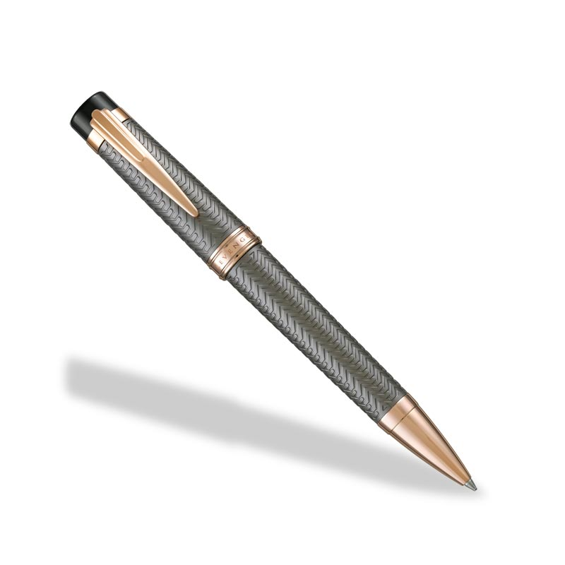 True Writer® Create Machina Ballpoint