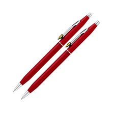 Cross Classic Century Ferrari Pen & Pencil Set