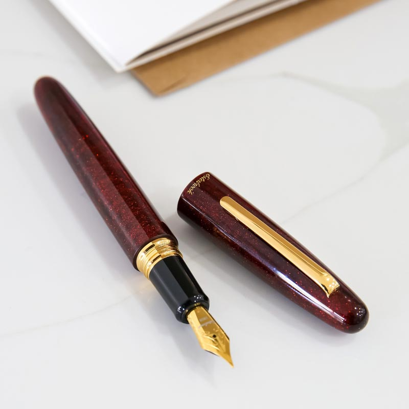 Esterbrook Sparkle Fountain Pen