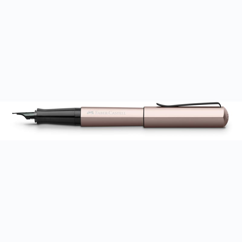 Faber-Castell Hexo Fountain Pen