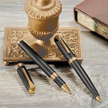 True Writer® Create Herringbone Ballpoint