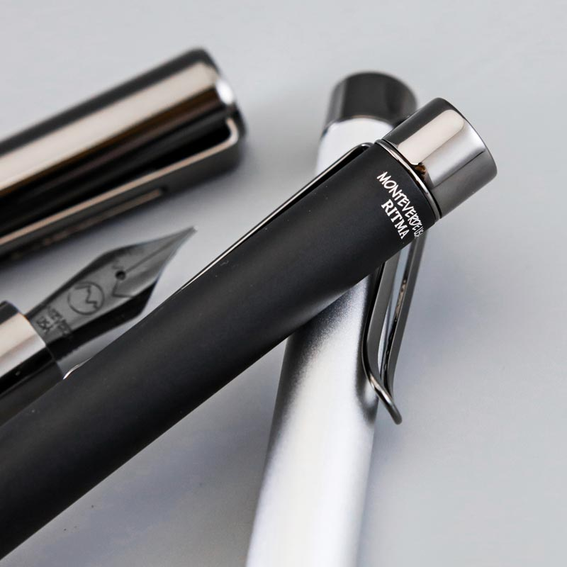 Monteverde Ritma Fountain Pen