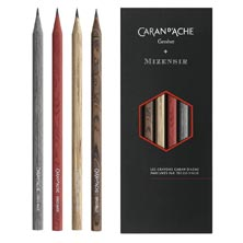 Caran D'Ache Scented Pencils Edition NO.9