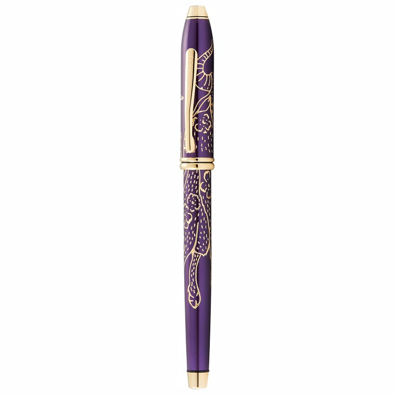 Cross Townsend 2021 Year of the Ox Rollerball