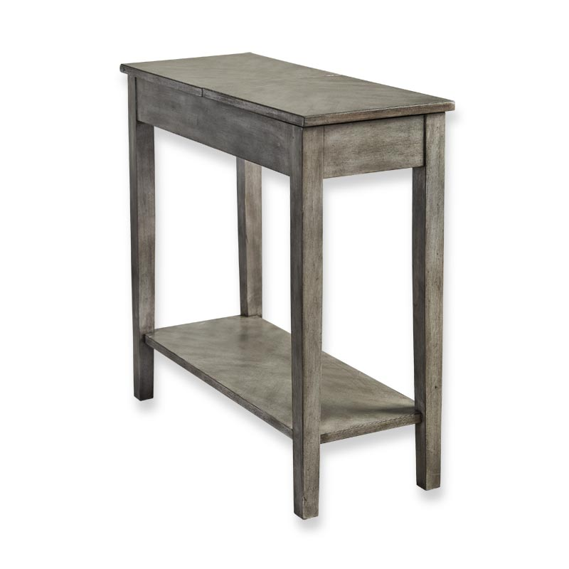 No-Room-for-a-Table™ Table Grey
