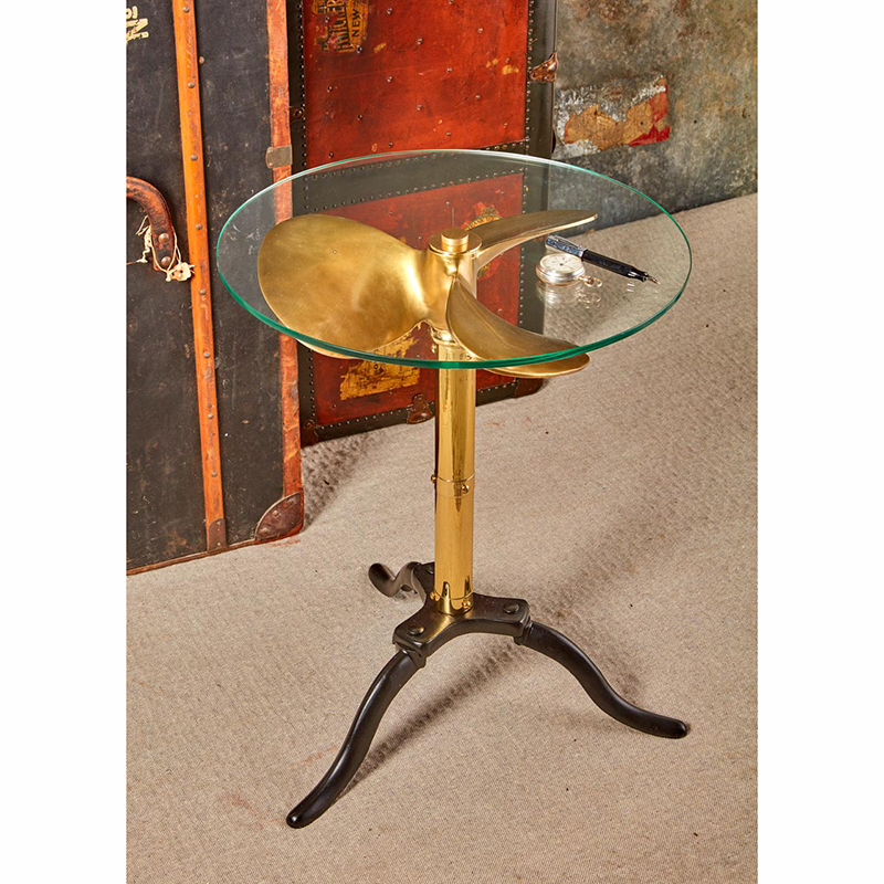 Ship Propeller Table