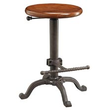 Adjustable Stool/Table