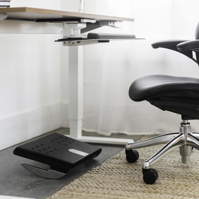 Ergonomic Foot Rocker FR500