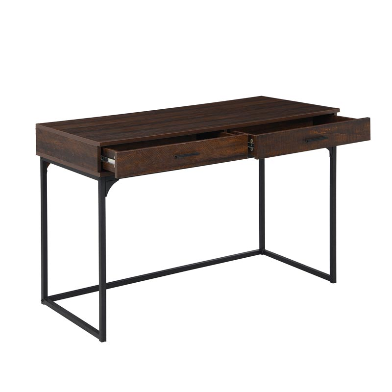 Modern Industrial Console