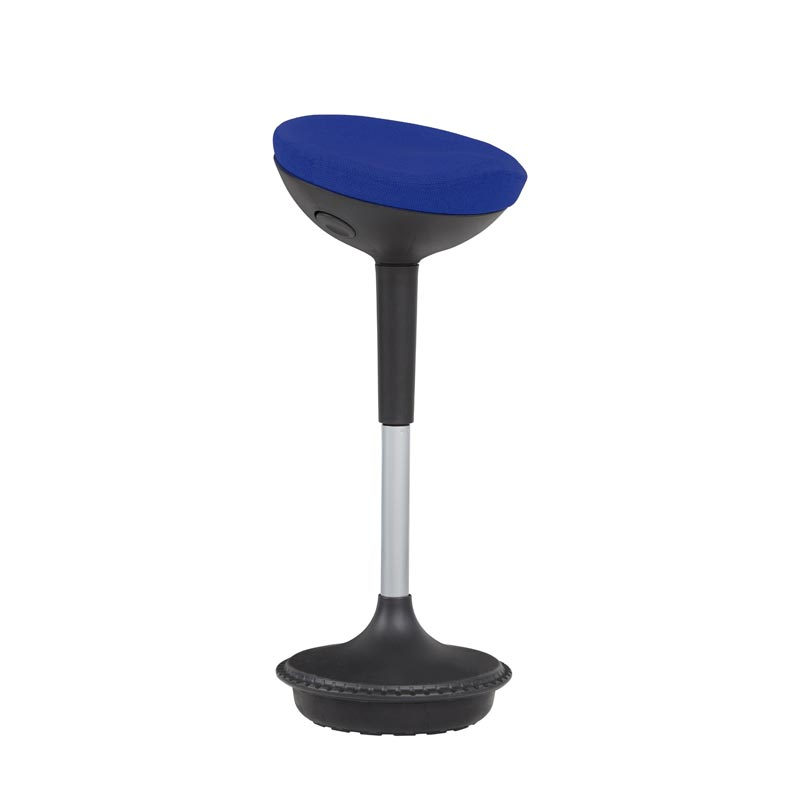 City Rock Sit-to-Stand Stool