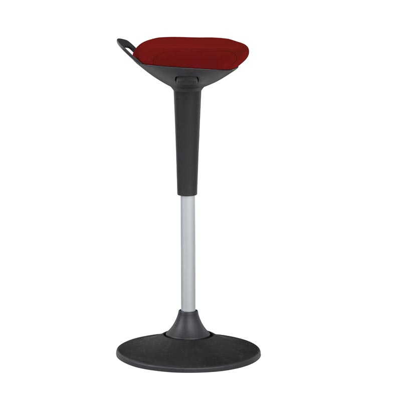 City Sit-to-Stand Stool