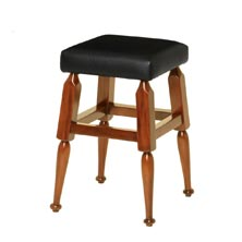 Low Accent Stool