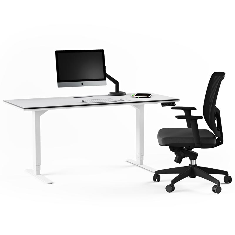 Centro Lift Desk, Large