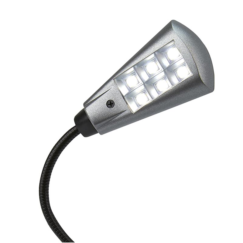 Flex Adjustable LED Book Light