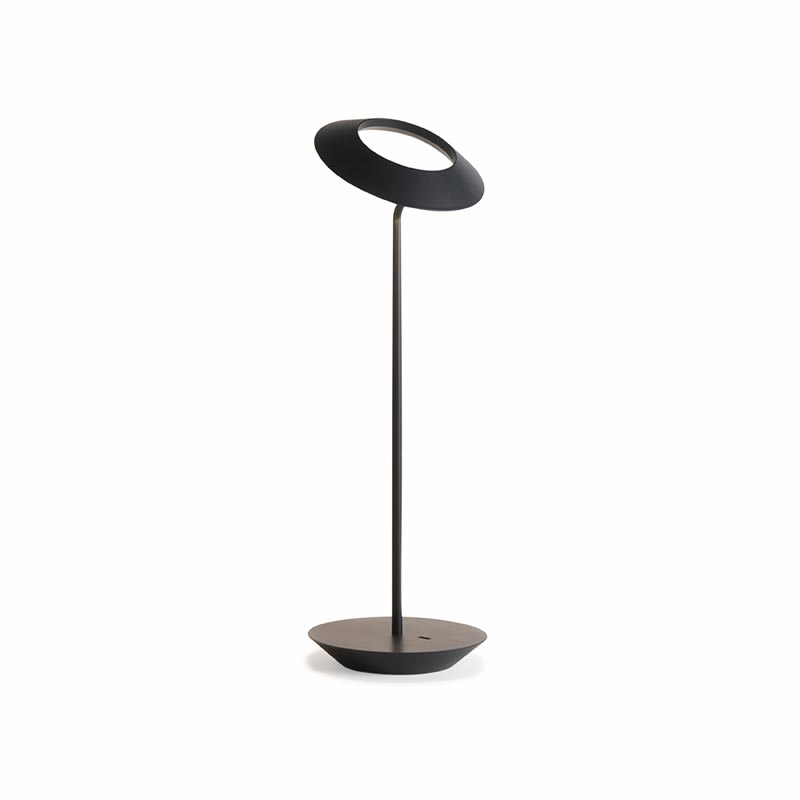 Royyo LED Desk Lamp Matte Black