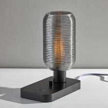Wireless Charge Table Lantern