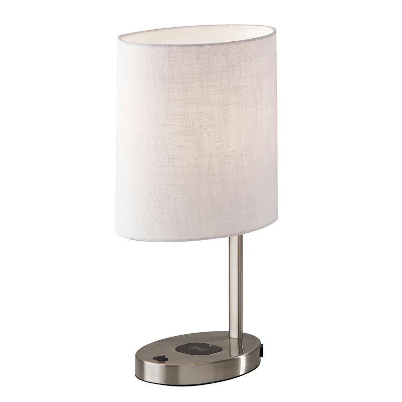 Wireless Charge LED Table Lamp