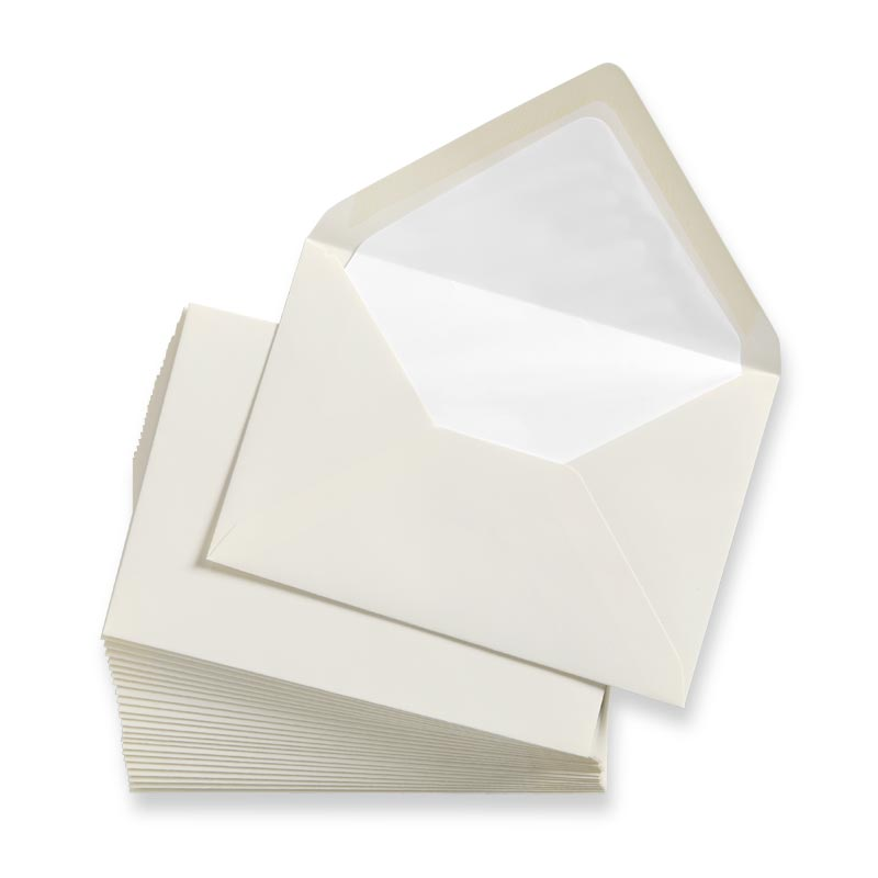 Original Crown Mill Pad and Envelopes Set