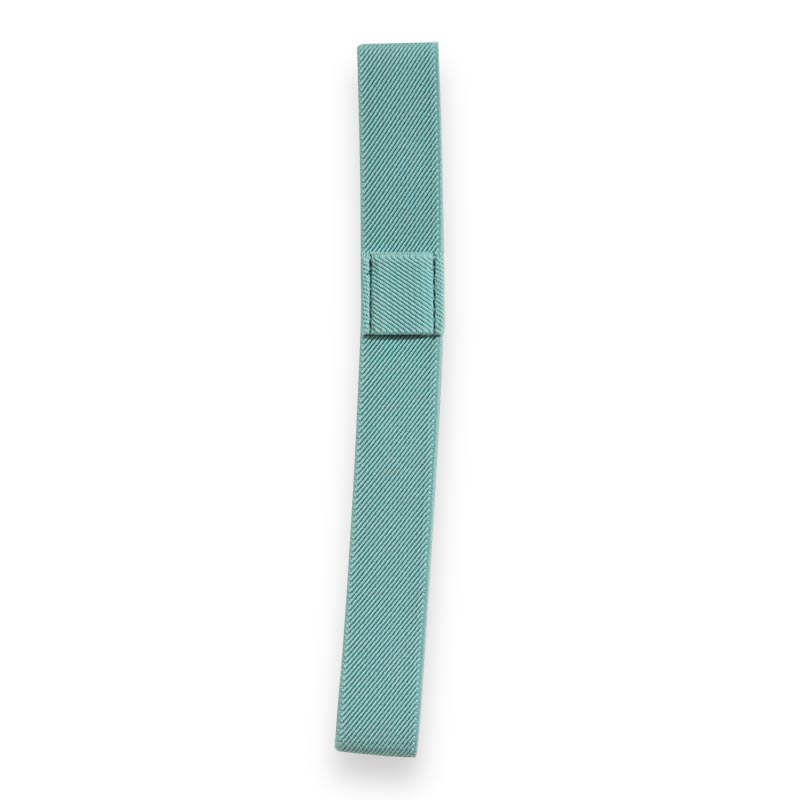 Notebook Belt, Aqua, Junior