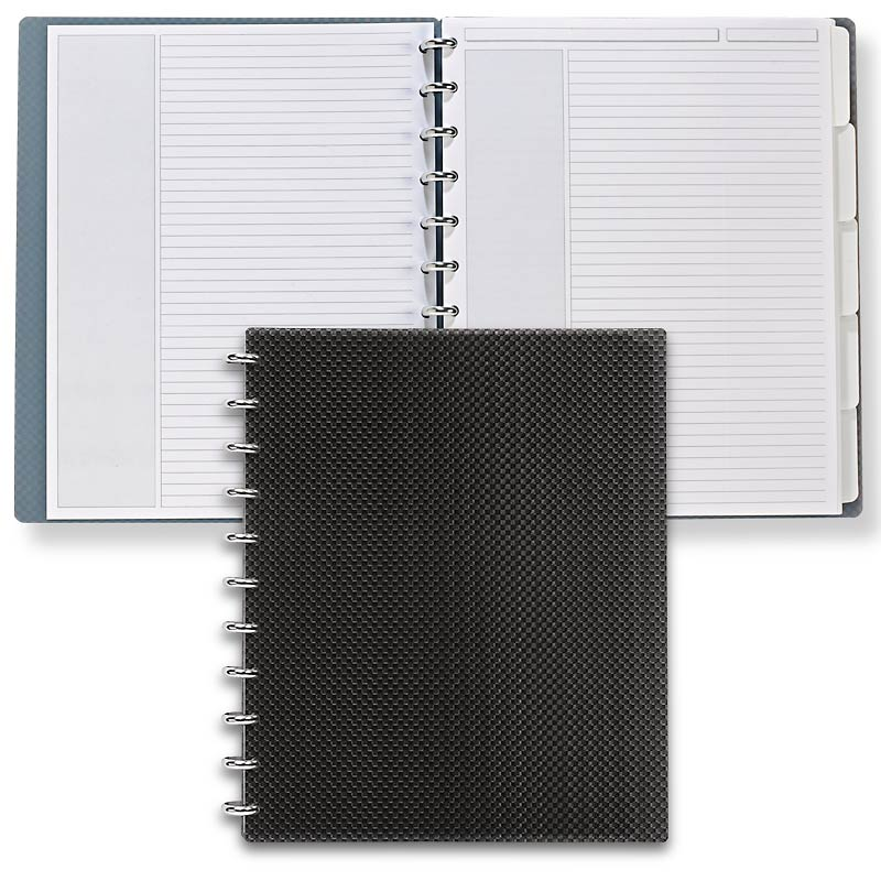Circa Dimensions Notebook, Letter Size