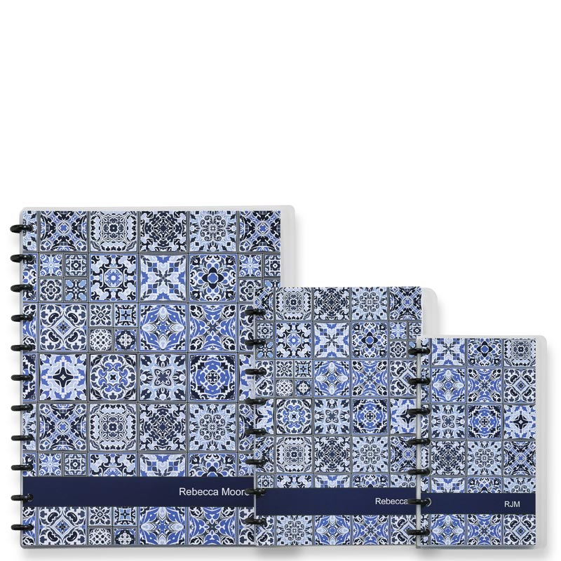 Special Request™ Circa Personalized Notebook - Moroccan