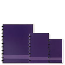 Grape Special Request™ Circa Personalized Notebook