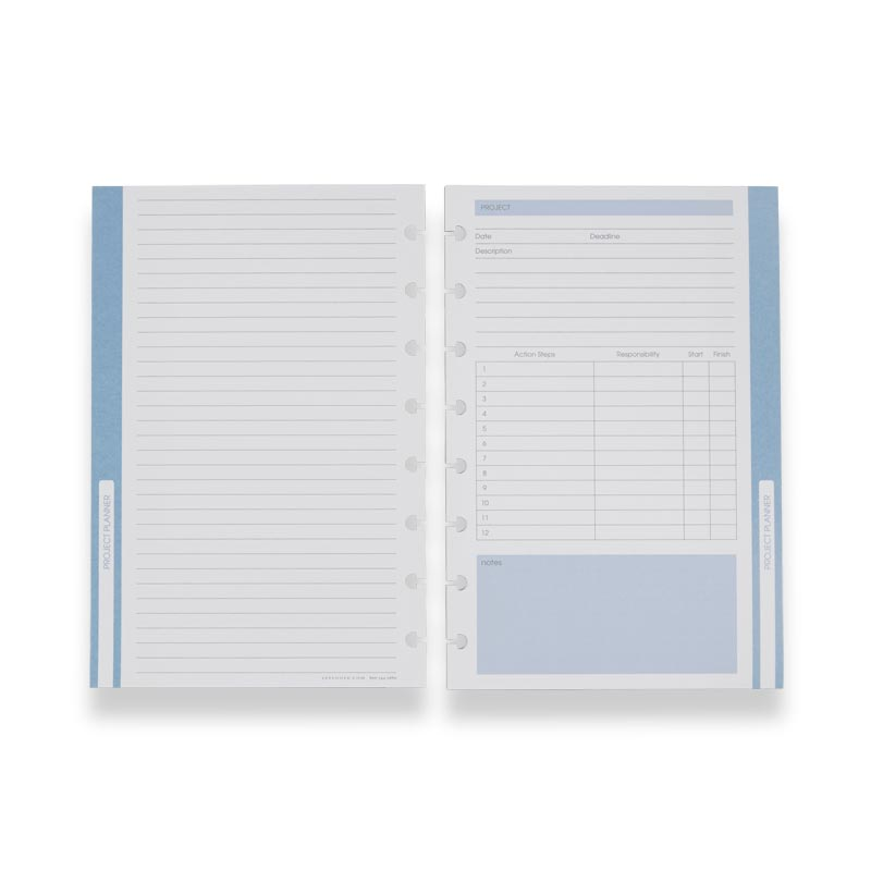 Circa Next Level To-Do Organizer Refill, Junior