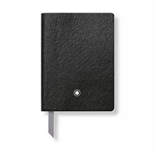Montblanc Notebook #145 - Black