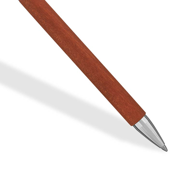 Ambition Ballpoint Pen-Pearwood