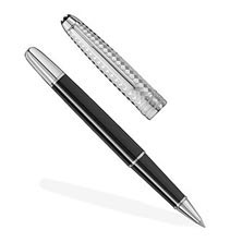 Montblanc Doué 163 Geometric Dimension Rollerball