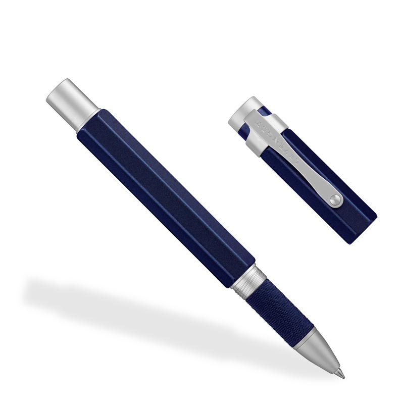 L-Tech 3.0 Rollerball, Royal Blue