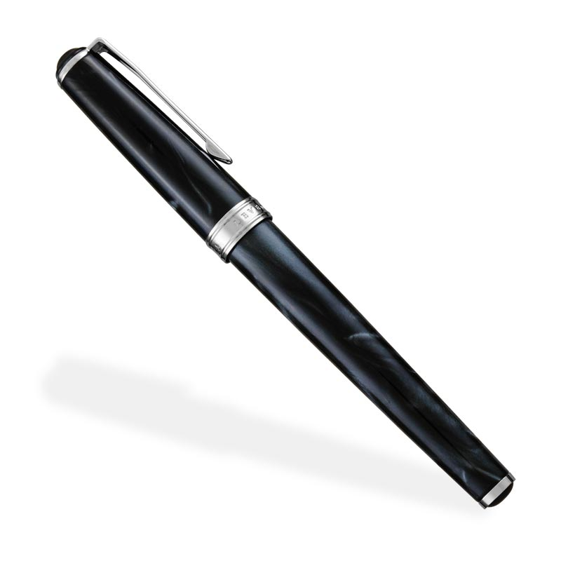 True Writer® Classic Fountain Pen (F, M, B), Smoke