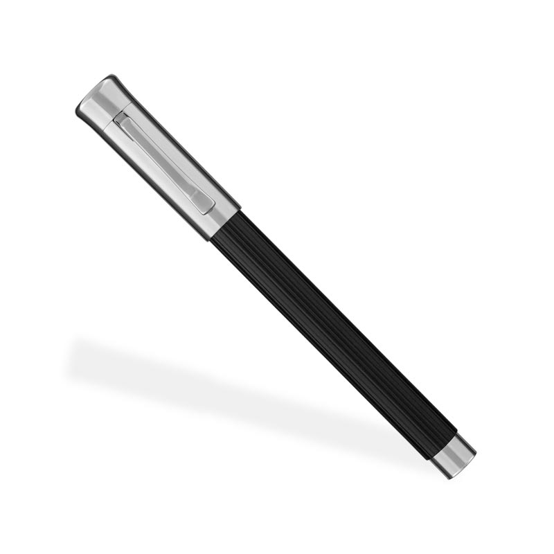 Graf Von Faber-Castell Tamitio Fountain Pen (M), Black