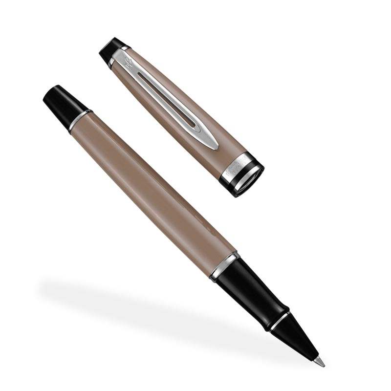 Waterman Expert CT Rollerball, Taupe