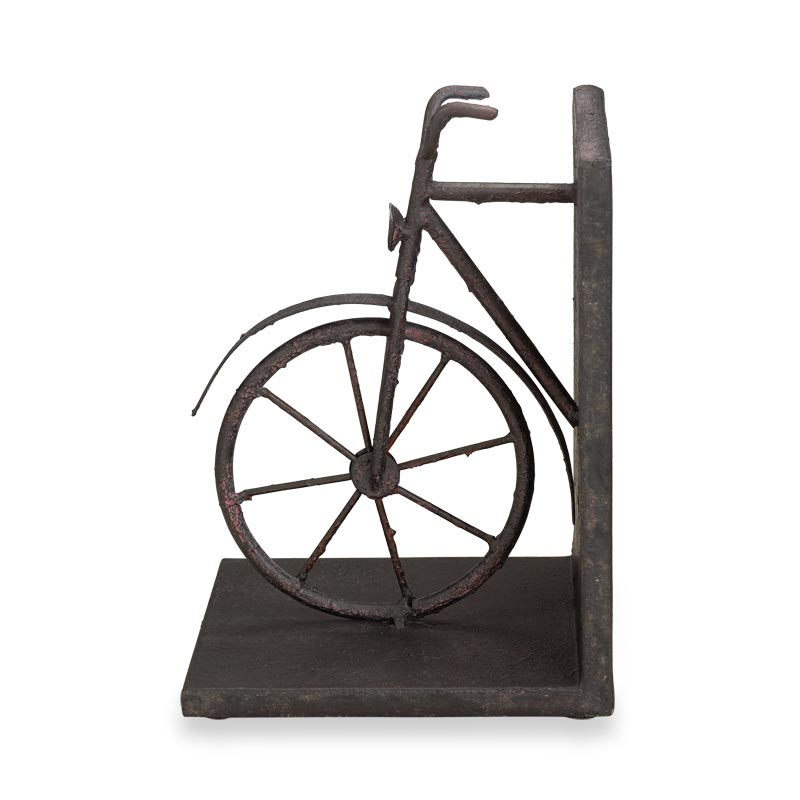 Bicycle Bookends (set of 2)