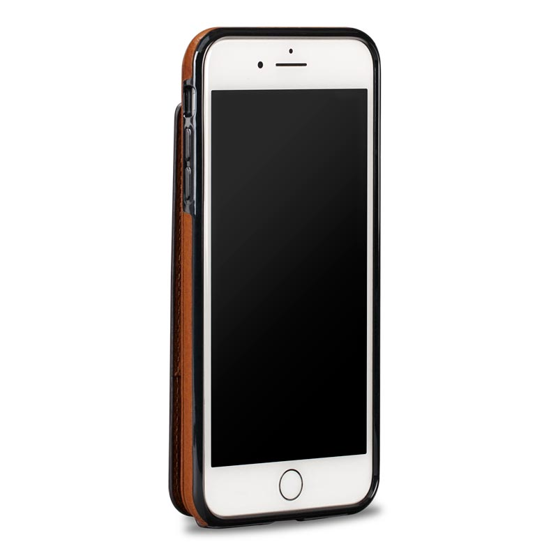 iPhone® 7 Plus Wallet Skin - Tan