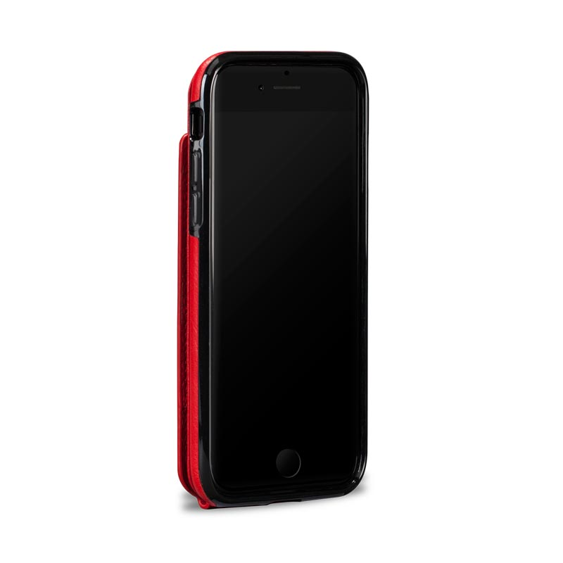 iPhone® 7 Wallet Skin - Red