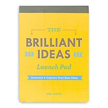 The Brilliant Ideas Launch Pad