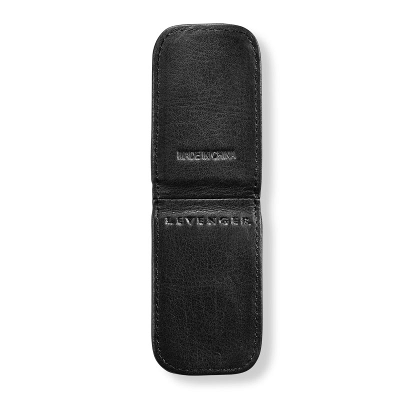 Magnetic Money Clip, Black