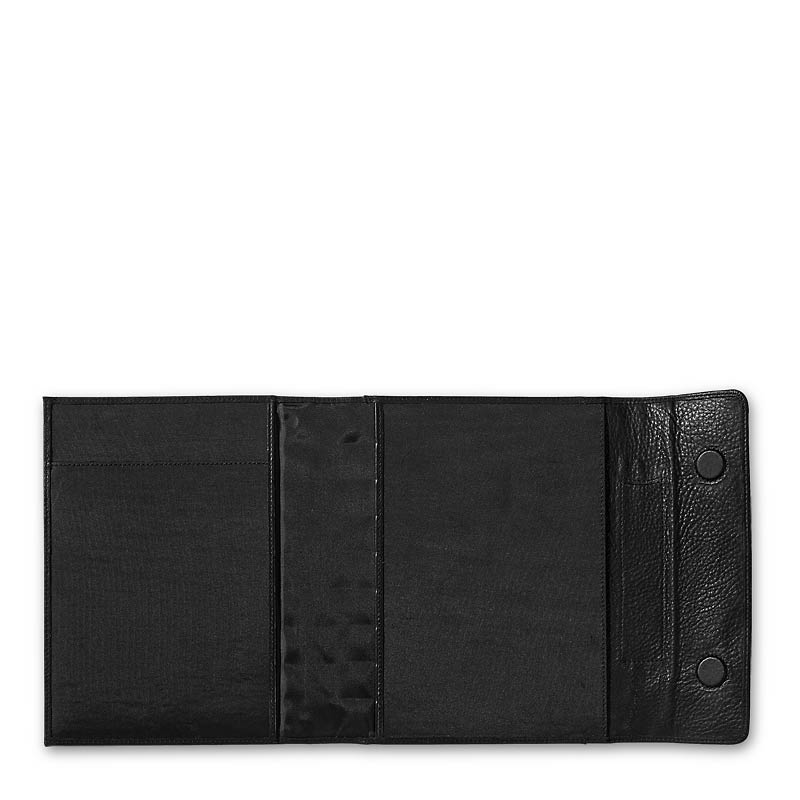 Circa smartPlanner Folio, Black - Junior