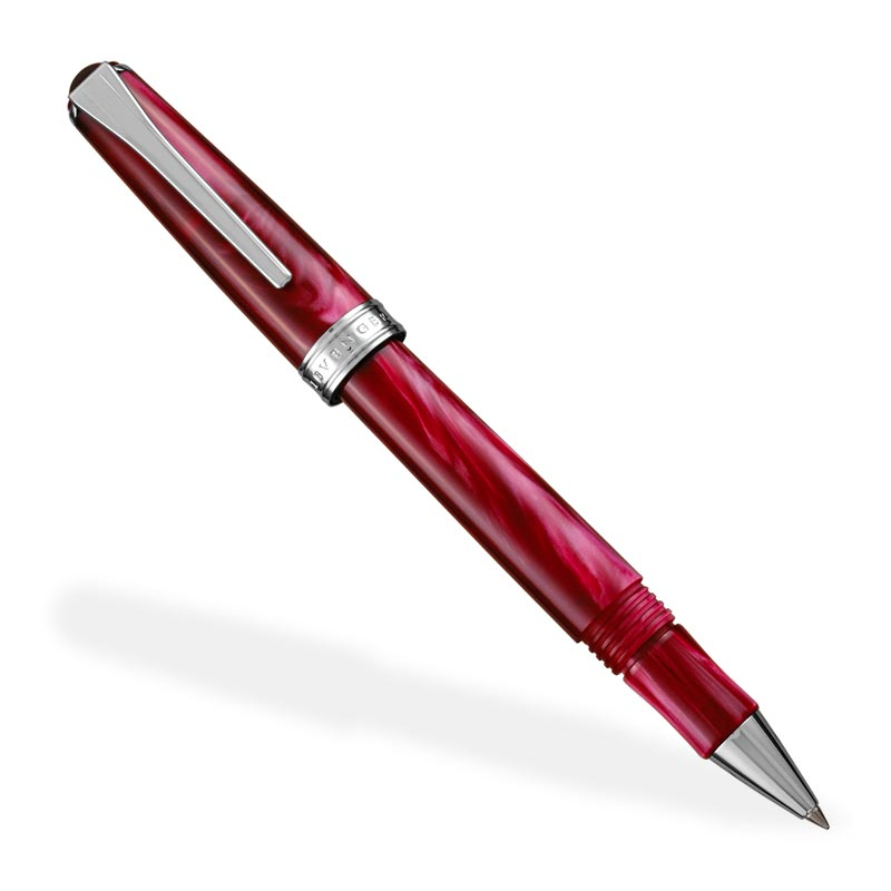 True Writer Classic Rollerball - Red