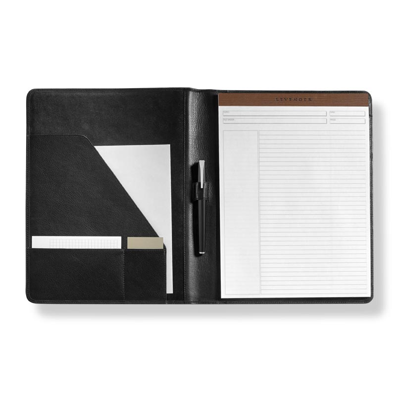 Executive Folio – Black