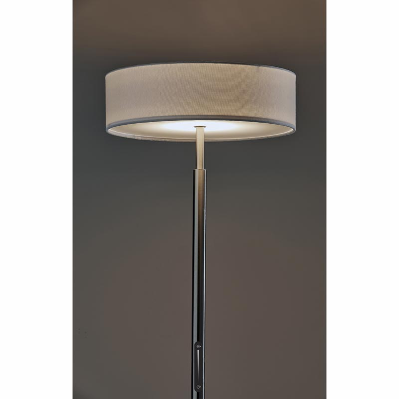 Cosmo LED Torchiere