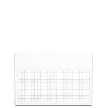 Special Request™ Horizontal Grid 4 x 6 Cards (set of 100)